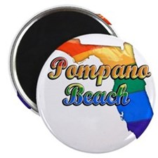 Pompano Beach Magnet