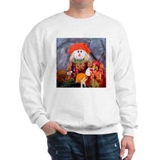 Scarecrow holiday Jumper