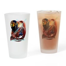 Group 002-3 3000 Drinking Glass