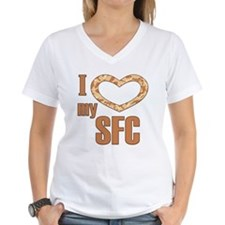 I Love My SFC Shirt