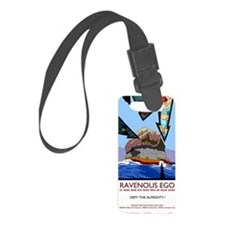 ravenous200x4600x7000 Luggage Tag
