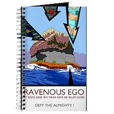 ravenous200x4600x7000 Journal