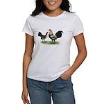 Brassy Back OE Women's T-Shirt