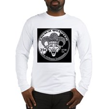 french-quarter-BUT Long Sleeve T-Shirt