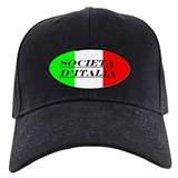 Cute Societas Baseball Hat