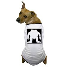 demon IIback2 Dog T-Shirt