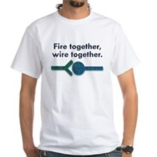 Fire/Wire T-Shirt