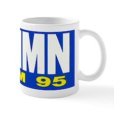 kimn95 Small Mug