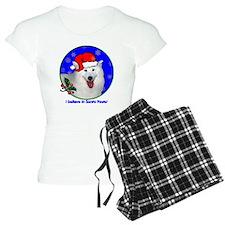 samoyedxmas-shirt Pajamas