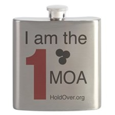 One MOA_1 Flask