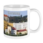 Passau Germany Mug
