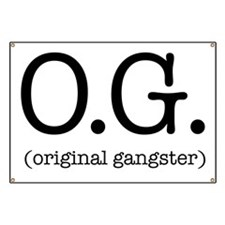 original_gangster Banner