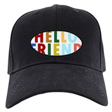 friend.gif Baseball Hat