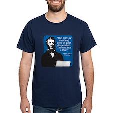 Thoreau Mac T-Shirt