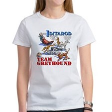 Team Greyhound Tee