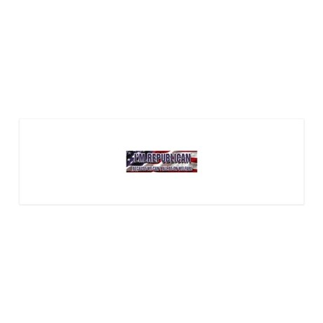 new-flag-im-rep-CP.gif 36x11 Wall Decal