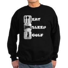Eat Sleep Golf Jumper Sweater