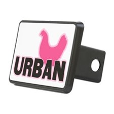 chickenurban Hitch Cover