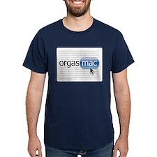 orgasmac T-Shirt