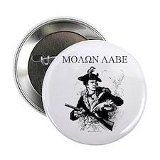 Molon Labe Minuteman Button