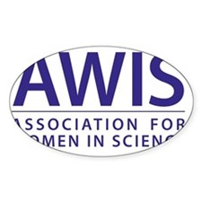 AWIS logo - 2011 Decal