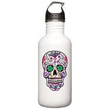 All-souls-day Water Bottle