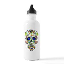 All-souls-day-mens Water Bottle