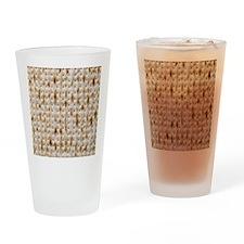 thongie3 Drinking Glass