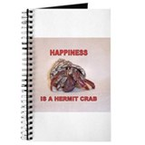 Happiness Hermie Journal
