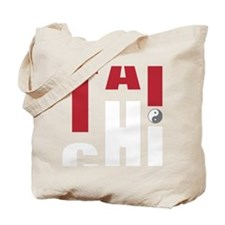 tai43dark Tote Bag