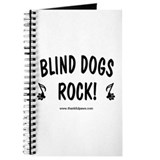 Blind Dogs Rock Journal