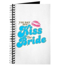 Kiss the Bride Journal