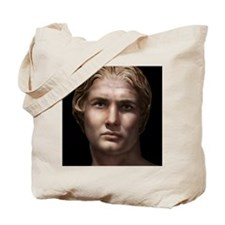 16X20 Alexander the Great Print Tote Bag
