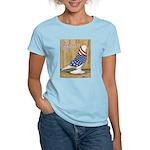 Patriotic West Women's Light T-Shirt