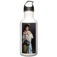 23X35 Margaret Brown P Water Bottle