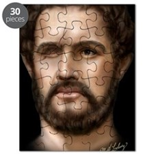 5X8 Philip II of Macedon Journal Puzzle