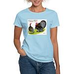 Turkey Day Women's Light T-Shirt