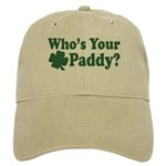 Who's Your Paddy Cap