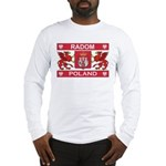 Radom Long Sleeve T-Shirt