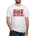 Radom Fitted T-Shirt