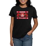 Radom Women's Dark T-Shirt
