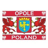 Opole Postcards (Package of 8)