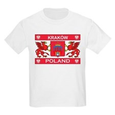 Krakow Kids T-Shirt