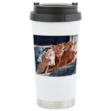 calvcarmag Ceramic Travel Mug