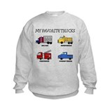 My Favorite Trucks Jumpers