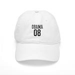 Obama 08 Cap