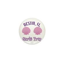Destin Girls Trip - Mini Button (100 pack)
