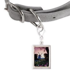 23895216 Small Portrait Pet Tag