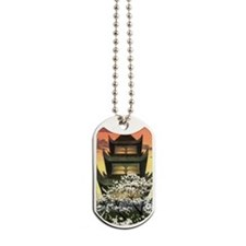 LiquidLibrary Dog Tags
