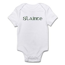 SLAINTE Infant Bodysuit